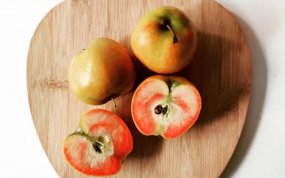 Der besondere Apfel 🍎