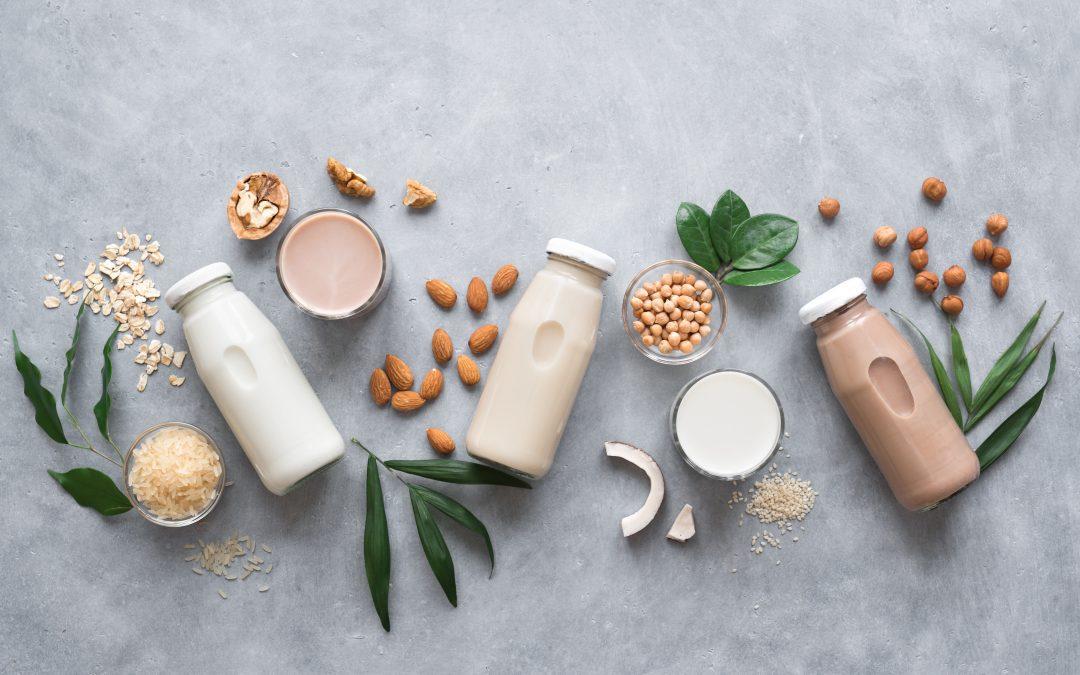 Mythos Milch 🥛