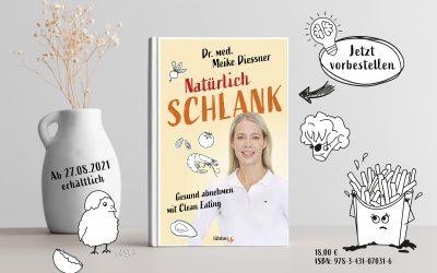 Mein neues Buch 📖